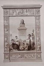 Sa Majesté Louis XVIII ORDONNE QUE LA DESCRIPTION EGYPTE