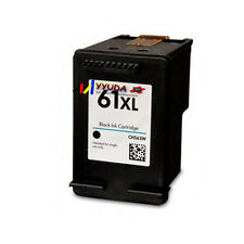 2x BLACK Ink for 61XL 61 HP Envy 4500 4504 5530 Officejet 2620 4630 Deskjet 1510