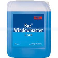 Glasreiniger Buzil Buz G525 Windowmaster 10 L Fensterreiniger Fensterputzmittel