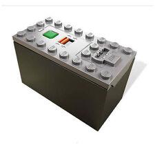 LEGO ® TECHNIC 88000 Battery box AAA Power Functions / BatterieBox 4578042