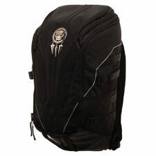 Marvel Black Panther Premium Laptop Backpack Bag Metal Badge - Avengers School