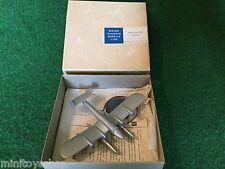 Wiking Plastik Flugzeug Blohm und Voss BV 139 Modelle ovp