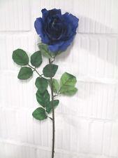 Blaue Rosen In Deko Blumen Kunstliche Pflanzen Gunstig Kaufen Ebay