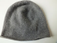 COS - Grey Cashmere Hat - One Size