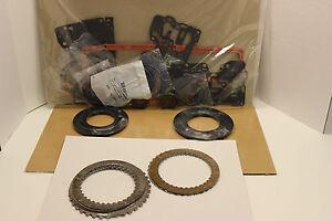 SZCA Honda Civic Hybrid Master Rebuild Kit (CVT) 2003 - 2005 (40006C)