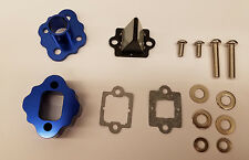 MOTORIZED BICYCLE BLUE VALVE KIT 32 MM FOR STOCK AND FAMOUS CARBURETORS
