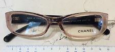 Chanel CH 3171-B occhiale vista donna celluloide nuovo vintage collection