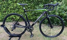 2017 Boardman CX Comp Gravel / Cyclocross Bike * Disc Brakes * Large