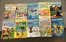 MY FIRST I Can Read Books  Shared Reading - Random Lot of 10