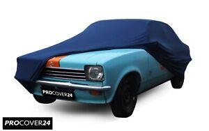 Car Cover - Autoschutzdecke - Opel Kadett C Bj.1973-79