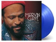 Marvin Gaye - Collected [New Vinyl LP] Blue, Gatefold LP Jacket, Ltd Ed, 180 Gra