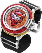Invicta Men's Artist Series Bolt Watch 26251 Deevil Doer Erni Vales 52mm