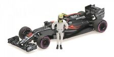Mclaren Honda Mp4/31 Jenson Button GP Abu Dhabi 2016 1 43 Model Minichamps