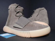 ADIDAS YEEZY BOOST 750 KANYE WEST CHOCOLATE LIGHT BROWN GUM 350 V2 700 BY2456 11