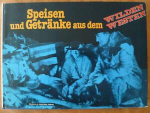 Speisen & Getränke aus dem Wilden Westen * Sam Arnold * 1982 * Jerky Washtunkala