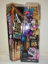 Monster High Catty Noir Boo York 2014 BNIB. CLAWSOME SET, ONE MORE JUST ARRIVED!