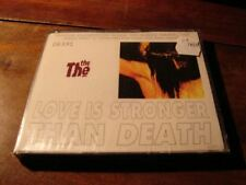 THE THE LOVE IS STRONGER PART  1 !!!!!!!!!!EURO ONLY CD
