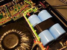 NAIM NAP 135 250 AMP AMPLIFIER COMPLETE REPAIR & RESTORATION SERVICE FIXED PRICE