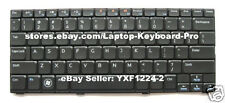 Dell Inspiron mini 10 1018 1012 Keyboard - US English