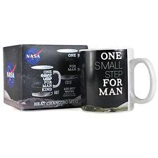 Taza de cambio de calor de la NASA constelación 400 Ml Nuevo