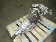 2009 2010 Jdm Subaru Legacy Outback Cvt Transmission Tr690jhaaa Ej25 Ej253 Awd