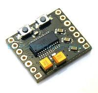 Mini 3W+3W 4Ω PAM8803 Class D Audio Amplifier Board AMP For 2*3W AVR PIC