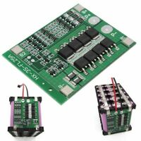 3S 11.1V 12.6V 25A W/Balance 18650 Liion Lithium Battery PCB Protection Board Kj