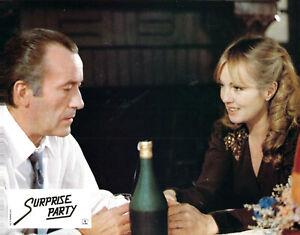 SURPRISE PARTY (1983 )- R.VADIM -M.DEMONGEOT & M.DUCHAUSSOY.