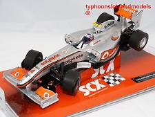 A10080 SCX/Scalextric Vodafone McLaren Mercedes MP4-26 - Jensen Button - New