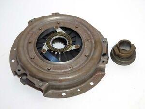 Fiat Dino 2000 Clutch Pressure Plate Clutch Thrust Bearing Flat Face
