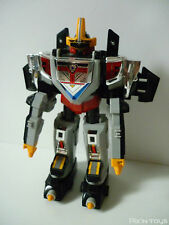 ROBOT BANDAI / Power Rangers Shadow Force Megazord Mode Red / 2000