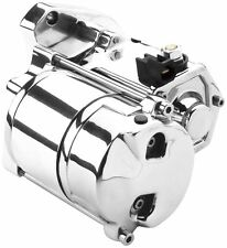 Spyke - 400215 - 1.4kw Starter Motor, Chrome