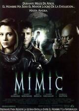 MIMIC. dvd
