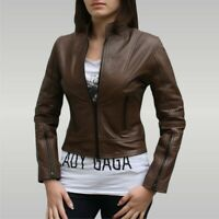 Leather jackets for women, shop now. - Pealtek | All Sizes Available