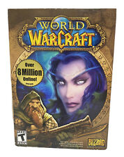 World of Warcraft Collectors Edition Complete WOW