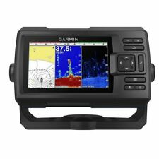 Garmin Striker Plus 5CV Fish Finder With GT-20TM Transducer 010-01872-00