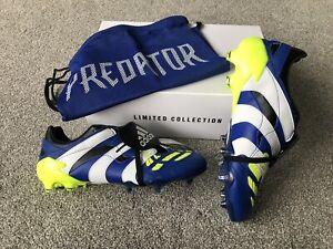 Adidas Predator Accelerator FG - Limited Edition - BNIB - UK 8
