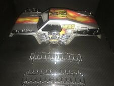 Axial SMT10 MAX D Monster Truck Body Brand NEW