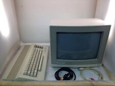 Commodore 64C Personal Computer and 2002 Monitor Set