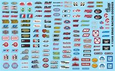 Gofer Racing Decals 1 24-1 25 Drag Racing Goodies 11049 Gof11049