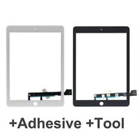 For iPad Pro 9.7 A1673 1674 Touch Screen Digitizer Panel Front Glass Replacement