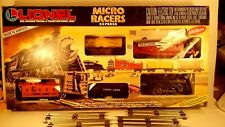 LIONEL MICRO RACERS EXPRESS TRAIN SET 027 gauge # 6-11771