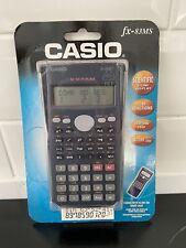 CASIO fx-83MS Scientific calculator - suitable for GCSE Maths & much more etc et