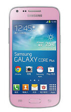 Smartphone Samsung Galaxy Core Plus SM-G350 - 4 Go - Rose