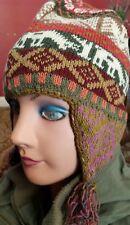 1207c17c4 Alpaca Chullo In Women's Hats for sale   eBay