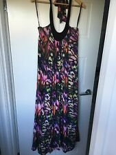Saba Evening Gown Size 12