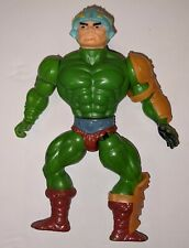 Vintage 1980s Masters of the Universe/ He-Man ?Man At Arms? Action Figure