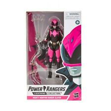 PREORDER MMPR POWER RANGER Slayer PINK Lightning Mighty Morphin figure