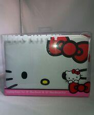 "NIP Loungefly Hello Kitty White 13"" Macbook + 13 "" MacBook Pro Laptop Case  New"