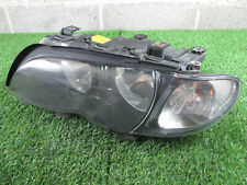 BMW 3 SERIES E46 SALOON / TOURING LEFT SIDE FRONT HEADLIGHT 7165773